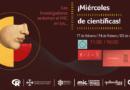 El MIC invita a participar en 'Miércoles de Científicas'