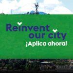 Concurso 'Reinventing Cities: transformación urbana de ciudades del mundo