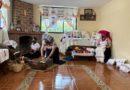 Gestores culturales de 4 parroquias rurales fueron reconocidos