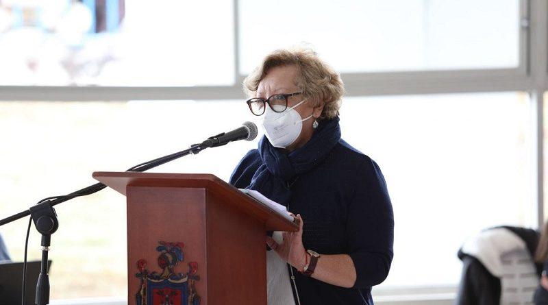Informe semana epidemiológica 11 Quito