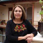 Inés Martínez, nueva secretaria de Educación, Recreación y Deporte