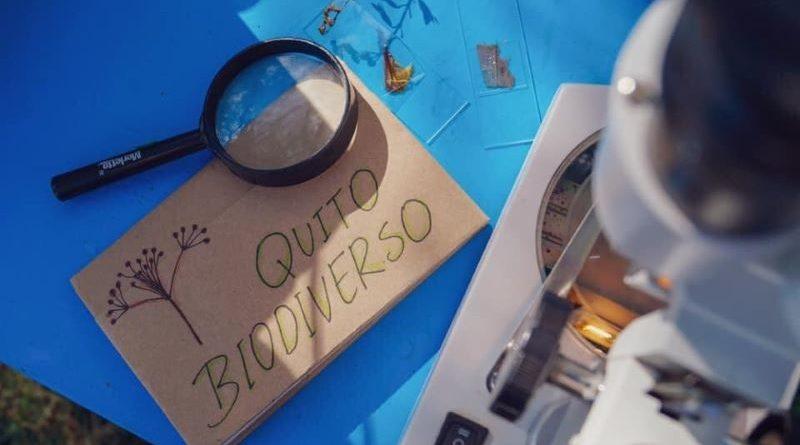 fotos: Quito Biodiverso