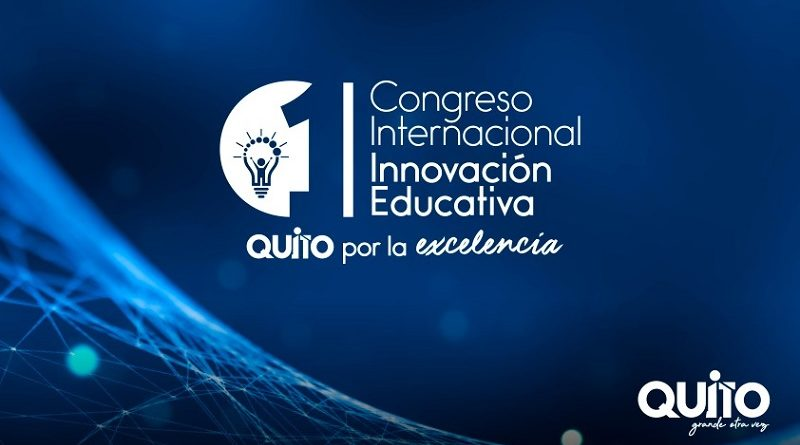 I Congreso Internacional de Innovación Educativa