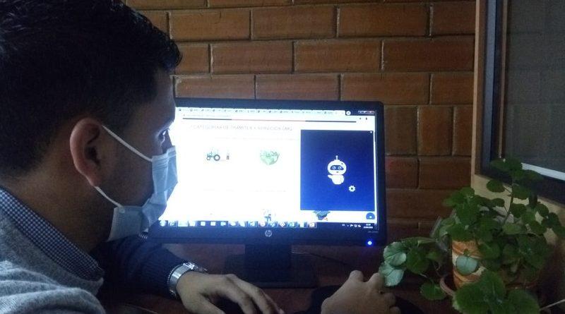 Quito Bot llamadas gratuitas