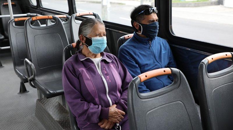 Servicio de transporte para vacunación