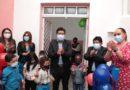 El sur cuenta con un nuevo Centro para Erradicación de Trabajo Infantil