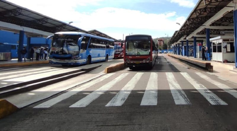 Estación Río Coca