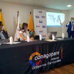 GAD´S parroquiales se integran en la planificación de la Estrategia de Vacunación contra la COVID-19