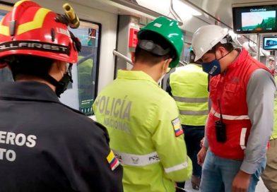 Metro de Quito y la importancia de garantizar seguridad en su operación