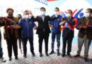 Quito a la Cancha: La Mena 2 inauguró espacio deportivo y cultural