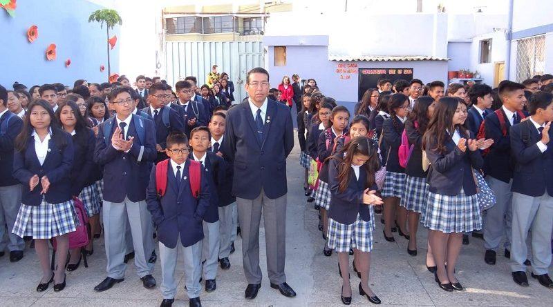 Unidad Educativa Municipal Huberto Mata Martínez