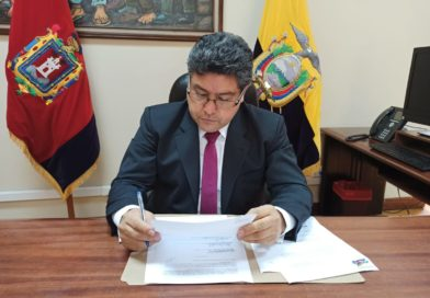 Patricio Avilez es el nuevo Secretario de Educación