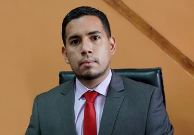 Allan Peñafiel es el nuevo gerente del Metro de Quito