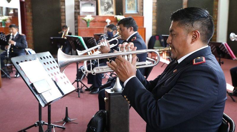 88 años de vida Banda Municipal