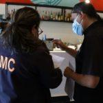 AMC emite más de 60 actas de advertencia por entregar plásticos de un solo uso