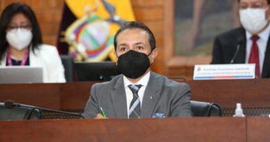 Dr. Pablo Santillán