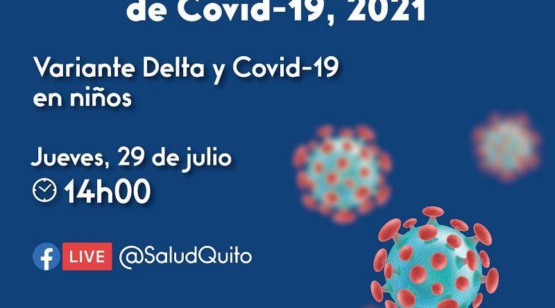 III Jornada Científica Covid-19