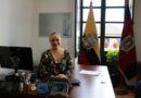 Centro de Quito tiene nueva Administradora Zonal