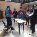 Municipio abre vacacional para jóvenes del Centro Histórico