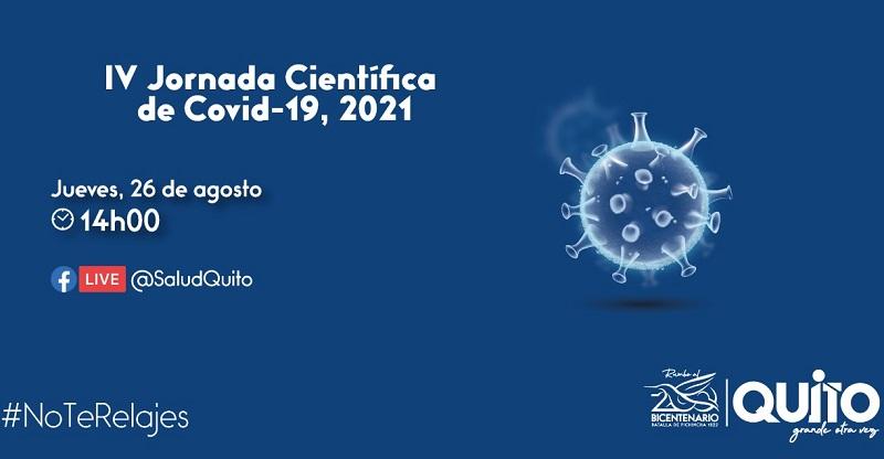 IV Jornada Científica
