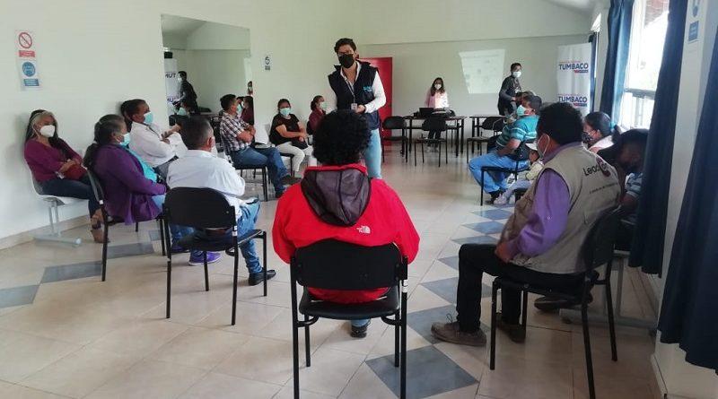 Salud mental en Quito