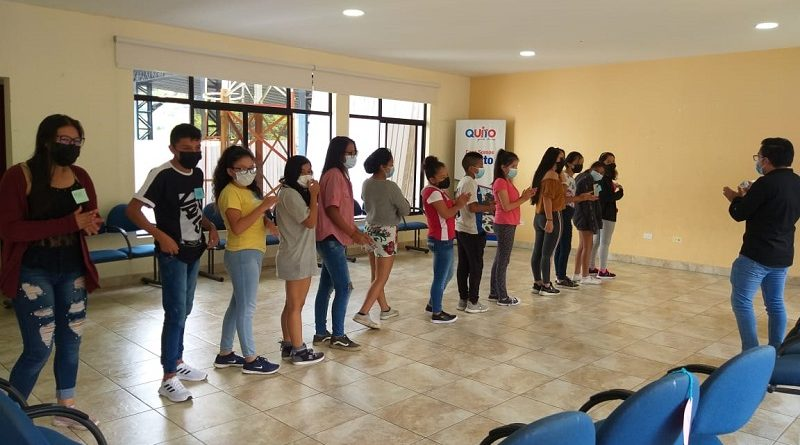 Talleres salud sexual