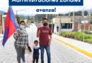 Ejecución de obras en administraciones zonales avanza