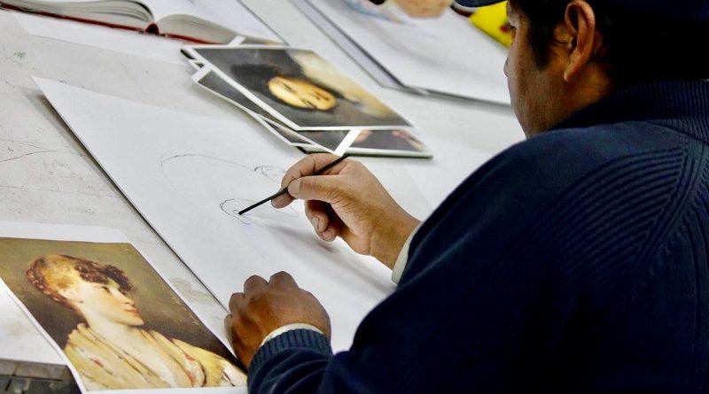 El Centro Cultural Cumandá invita a ser parte de su agenda virtual