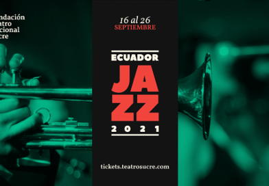 Ecuador Jazz 2021: la diversidad musical en todas sus formas vuelve a Quito
