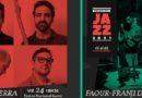 Ecuador Jazz 2021: Faour-Franji Dúo y Pies en la Tierra