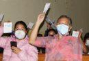 En Tumbaco se prioriza por primera vez un proyecto social