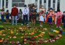Vecinos San José de Monjas celebraron el Kolla Raymi
