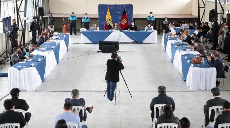 Concejo Ciudadela Ibarra