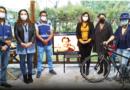 Red Urbana de Ciclistas se unen al monitoreo de la calidad de aire en Quito