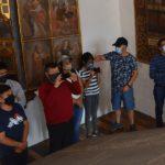Disfrute su tiempo libre viviendo la cultura de Quito