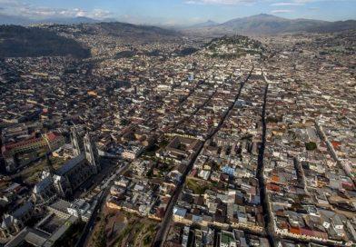 PUGS: Quito tendrá un nuevo modelo de planificación de crecimiento