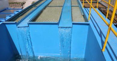 Comunicado: suspensión del servicio de agua potable