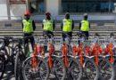 En paseo dominical se llevó a cabo 'cicleada inclusiva' con participación de AMT