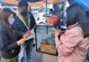 Control sanitario en la manipulación de alimentos a comerciantes autónomos