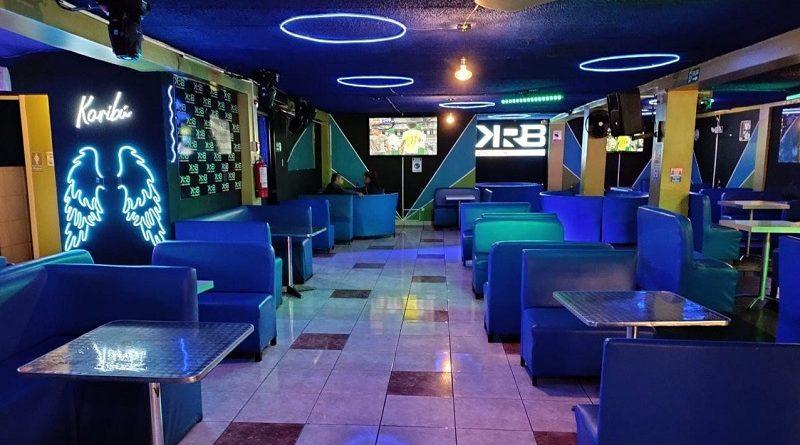 Monitoreo a bares y discotecas
