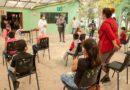Unidades educativas inmunizan a sus estudiantes de segundo a séptimo de básica