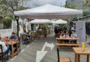 Reactivación económica: La Mariscal se toma las calles positivamente